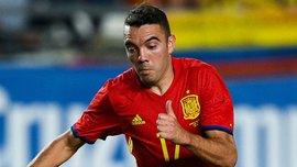 ЧС-2018: Аспас поділився очікуваннями від матчу з Португалією