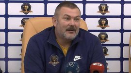 Береза: Днепр-1 будет пытаться стать абсолютным чемпионом в Первой лиге