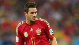 Коке: Матч з португальцями задасть тон всій грі збірної Іспанії на ЧС-2018