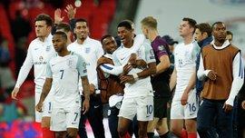 Роберто Карлос считает Англию фаворитом ЧМ-2018