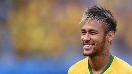 Ромаріо привітав Неймара, який наздогнав його у списку найкращих бомбардирів збірної Бразилії