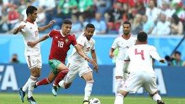 Марокко – Іран – 0:1 – відео гола  та огляд матчу