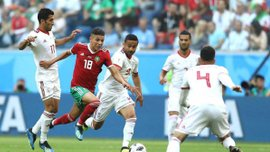 Марокко – Иран – 0:1 – видео гола и обзор матча