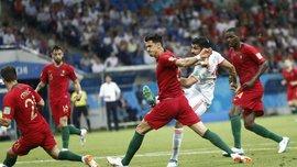 Португалия – Испания – 3:3 – видео голов и обзор матча