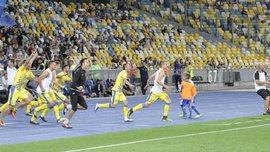 """""""Золотий матч"""" Агробізнес – СК Дніпро-1 встановив рекорд за відвідуваністю"""