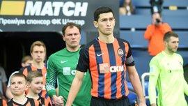 Степаненко поділився очікуваннями від сезону 2018/19
