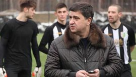Президент ФК Полтава Соболєв: Ми зробимо все, щоб команда грала на своєму стадіоні