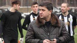 Президент ФК Полтава Соболев: Мы сделаем все, чтобы команда играла на своем стадионе
