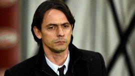 Филиппо Индзаги стал главным тренером Болоньи