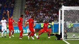 Туніс – Англія – 1:2 – відео голів та огляд матчу