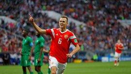 Черишев: Росія повинна виграти два наступні матчі