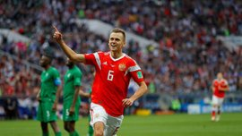 Черышев: Россия должна выиграть два следующих матча