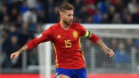 Рамос: Збірна Іспанії наче на похороні, а не на чемпіонаті світу