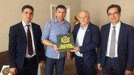 Пирич: Арсенал-Киев рассматривает не только кандидатуры Раванелли и Штимаца