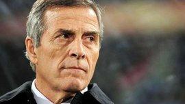 Египет – Уругвай: послематчевая пресс-конференция Оскара Табареса