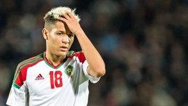 Марокко – Иран: Амин Харит – лучший игрок матча