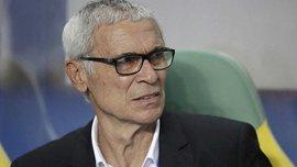 Роналдо – о тренере Египта Купере: Он наихудший тренер в моей карьере
