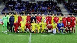 Сегодня во Львове состоится матч легенд Украина – Грузия: последние новости перед игрой