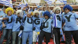 Уругвай – Єгипет: неймовірна радість школярів після переможного гола Хіменеса – зворушливе відео