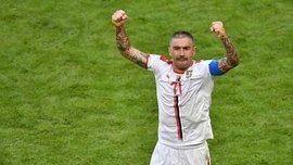 Коста-Рика – Сербия: Коларов гениальным штрафным принес балканцам победу