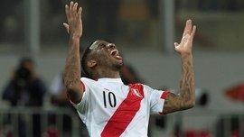 Фарфан: Збірна Перу заслуговувала на більше