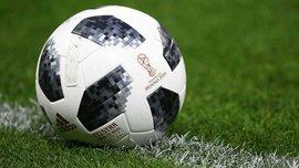 ЧС-2018: з музею Ростова викрали офіційний м'яч турніру