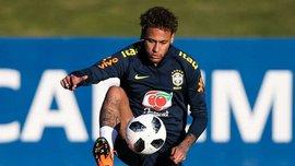 Бразилія – Швейцарія: Неймар кардинально змінив імідж перед матчем