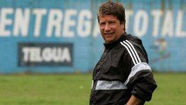 ЧМ-2018: тренер Панамы Гомес готов выпить бутылку водки в случае выхода команды из группы