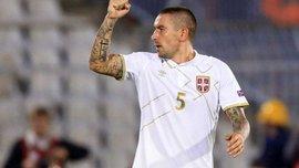 Коларов – первый серб за 20 лет, который забил прямым ударом со штрафного на ЧМ