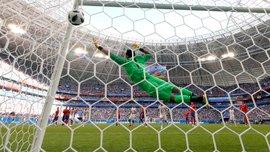Маркоскі: Сербія заслужено перемогла Коста-Ріку