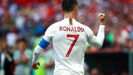 Португалия – Марокко – 1:0 – видео гола и обзор матча