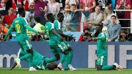 Польша – Сенегал: онлайн-трансляция матча ЧМ-2018 – как это было