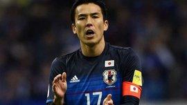 Капітан збірної Японії Хасебе: Землетрус в нашій країні може вплинути на команду