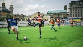 Neymar Jr's Five у Бразилії: українці їдуть на світовий фінал