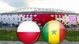 Польша – Сенегал: прогноз на матч ЧМ-2018