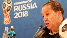 Англія – Туніс: післяматчева прес-конференція Набіля Маалула