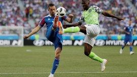 Нігерія – Ісландія – 2:0 – відео голів та огляд матчу