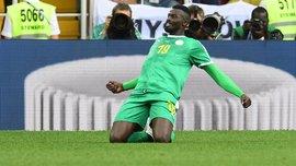 Польша – Сенегал: Мбайе Ньянг – лучший игрок матча