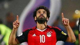 Саудовская Аравия – Египет – 2:1 – видео голов и обзор матча