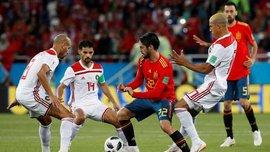 Іспанія – Марокко – 2:2 – відео голів та огляд матчу