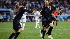 ЧС-2018: Ракітіч, Манджукіч і ще 3 хорвати не зіграють проти Ісландії