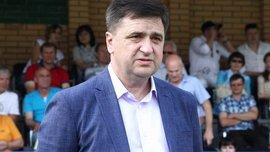 Президент Полтави Соболєв: Будемо розвивати дитячий футбол