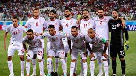 Бельгія – Туніс: післяматчева прес-конференція Набіля Маалула