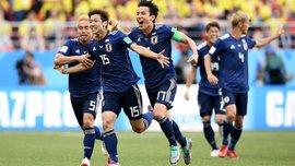 Япония – Сенегал: прогноз на матч ЧМ-2018
