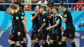 Исландия – Хорватия – 1:2 – видео голов и обзор матча