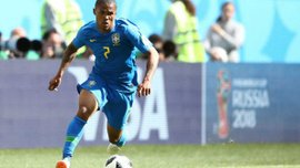 Сербия – Бразилия: Данило и Дуглас Коста пропустят матч