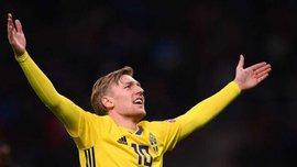 Форсберг: Немцы праздновали победу перед лавкой Швеции – так не надо делать