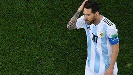 ЧС-2018: гравці збірної Аргентини самостійно оберуть склад на матч з Нігерією