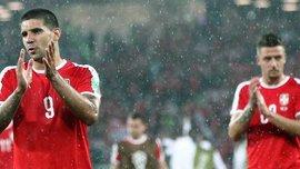 Президент Федерации футбола Сербии: Наша сборная ограблена, разочарованы несправедливостью ФИФА