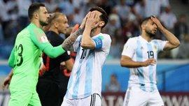 Мессі треба вигнати зі збірної Аргентини, – аргентинський тренер Ломбарді